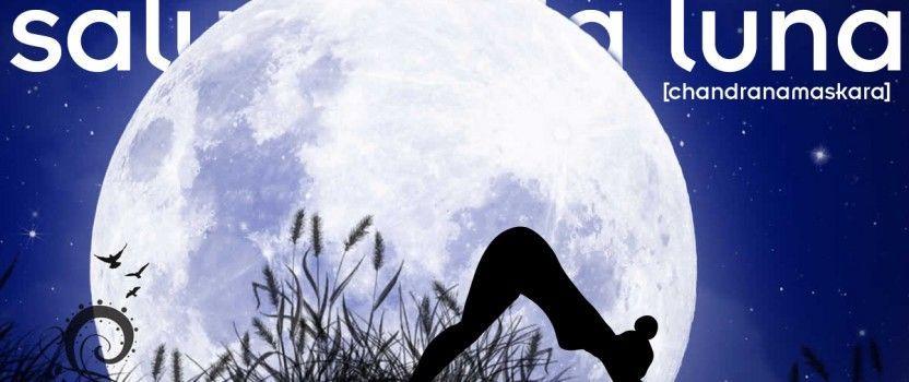 Saludo a la Luna paso a paso y sus beneficios