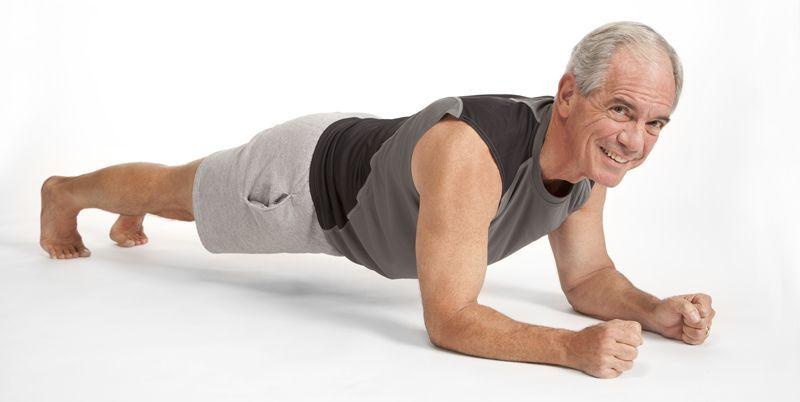 yoga para mayores de 60 años