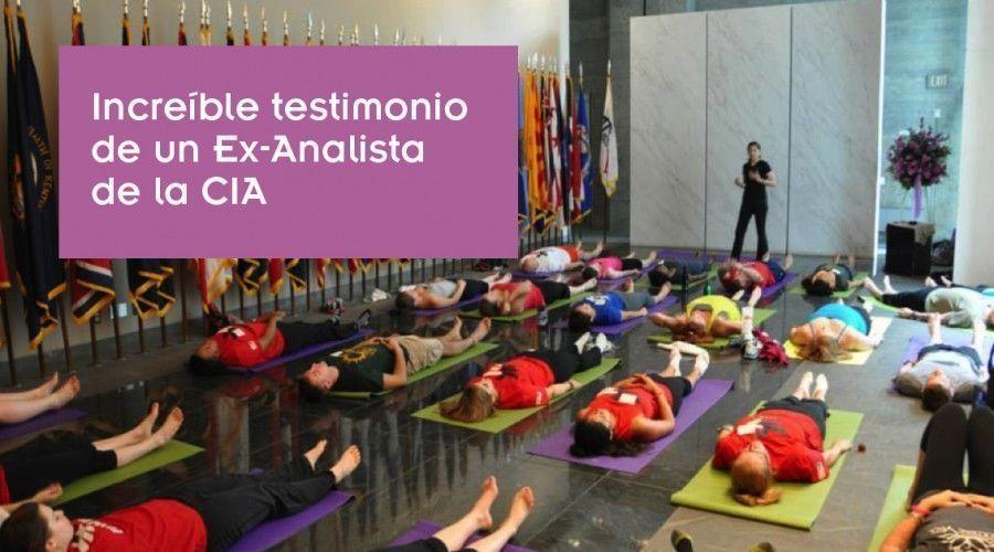 ¿Cuál es la relación entre el Pentágono y el Yoga?