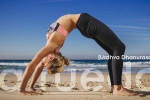 Urdhva Dhanurasana – Postura de la Rueda