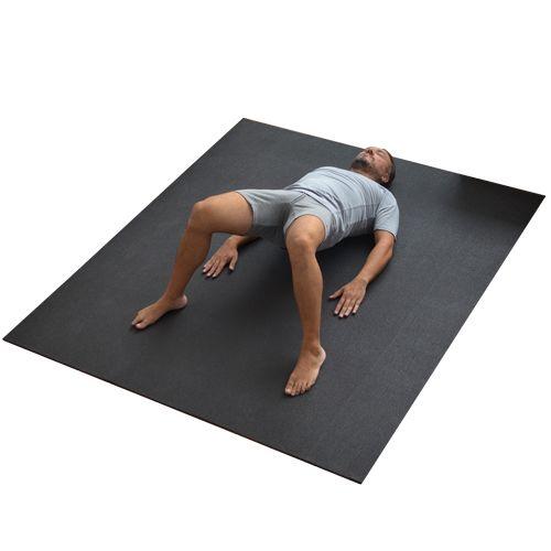 Esterilla de yoga WideMat