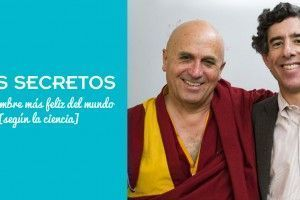 El hombre más feliz del mundo es un científico budista