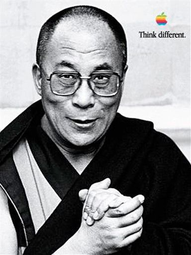 ¿Será el último Dalai Lama?