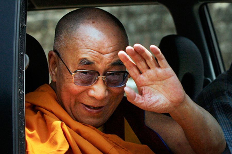 ¿Cómo se elige al Dalai Lama?