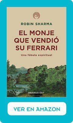 Comprar el libro El Monje que vendió su Ferrari
