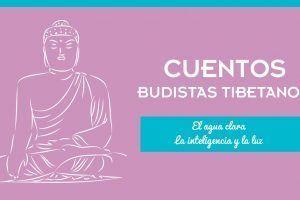 Cuentos budistas milenarios (I)