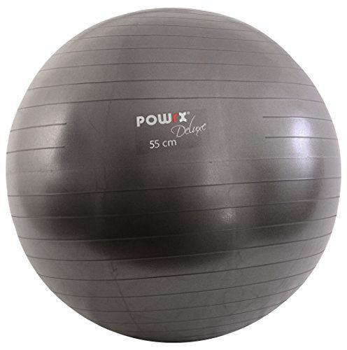pelota de pilates y fitness