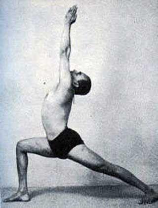las 57 posturas de yoga iyengar  widemat