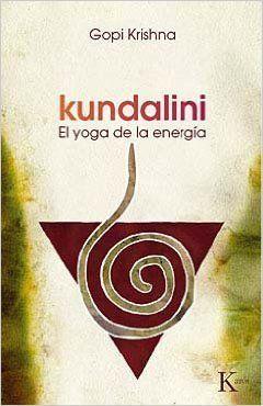 Uno de los libros más importantes sobre Kundalini Yoga escrito por el gurú Gopi Krishna