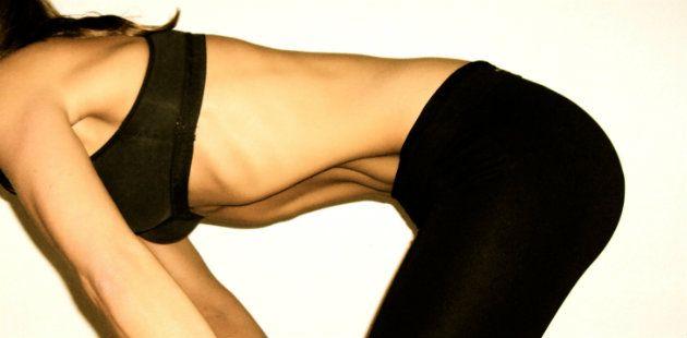 La Silla es básica para hacer abdominales hipopresivos